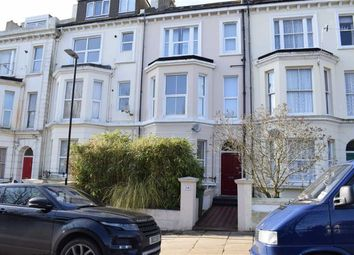 Thumbnail 2 bed flat for sale in Magdalen Road, St Leonards-On-Sea, East Sussex