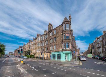 Thumbnail 1 bed flat for sale in 11/8 Dalziel Place, Edinburgh