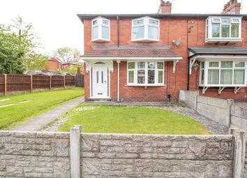 Thumbnail 3 bed semi-detached house for sale in Harper Green Road, Farnworth, Bolton