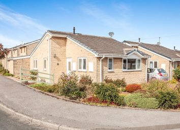 Thumbnail 3 bed detached bungalow for sale in Edward Close, Dewsbury