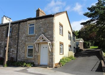 Thumbnail 2 bed property for sale in Jubilee Cottages, Halton Road, Carnforth