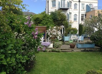 Thumbnail 2 bed flat for sale in Pound Street, Lyme Regis