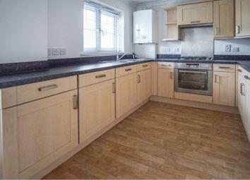 2 bed flat for sale in Appleby Close, Darlington DL1