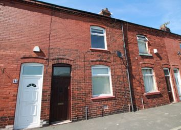 Thumbnail 2 bed terraced house for sale in Harper Street, Ince, Wigan