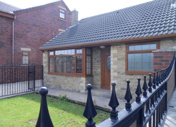 Thumbnail 3 bed bungalow to rent in Field Lane, Dewsbury, West Yorkshire