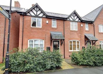 Thumbnail 3 bed semi-detached house for sale in Woodfield Road, Broadheath, Altrincham, Greater Manchester