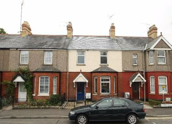 Thumbnail 5 bed terraced house to rent in Purley Road, Cirencester