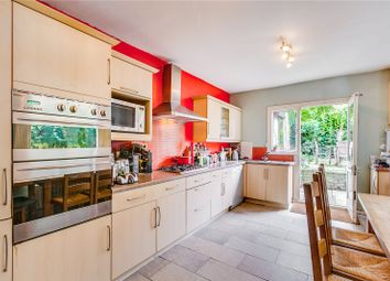 Thumbnail 5 bed terraced house for sale in Cautley Avenue, London