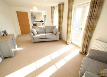 Thumbnail 2 bed flat for sale in Strouds Close, Old Town, Swindon, Wiltshire