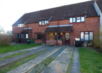 Thumbnail 3 bed property to rent in Gurney Avenue, Hereford