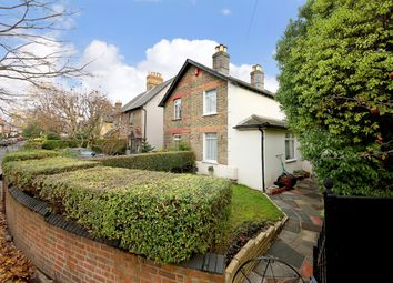 Thumbnail 2 bed semi-detached house for sale in Hardings Lane, Penge