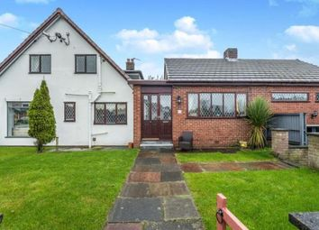Thumbnail 5 bed semi-detached house for sale in School Lane, Downholland, Ormskirk, Lancashire
