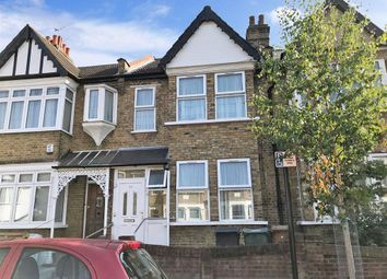Thumbnail 6 bed terraced house for sale in Castleton Road, London