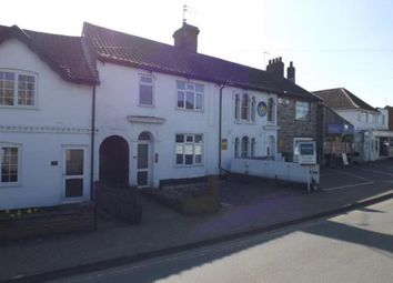 Thumbnail 3 bedroom terraced house for sale in Thorpe St Andrew, Norwich, Norfolk