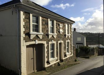 Thumbnail 4 bed property for sale in Mill Street, Torrington, Devon