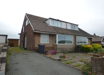 Thumbnail 2 bed bungalow for sale in Coniston Drive, Darwen