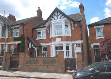 Thumbnail 4 bed semi-detached house for sale in Granville Street, Aylesbury, Buckinghamshire