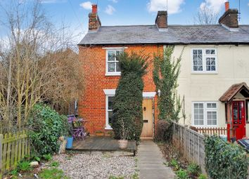 Thumbnail 2 bed terraced house for sale in Apton Fields, Bishop's Stortford