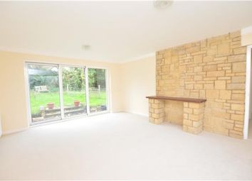 Thumbnail Detached bungalow for sale in Ridge Green Close, South Nutfield, Redhill