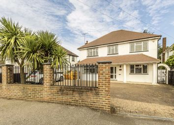 Thumbnail 5 bed property to rent in Manor Lane, Sunbury-On-Thames