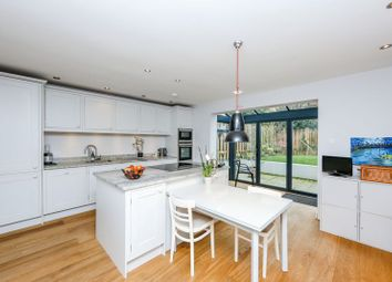 Thumbnail 4 bed detached house to rent in Bell Meadow, Dulwich Wood Avenue, London