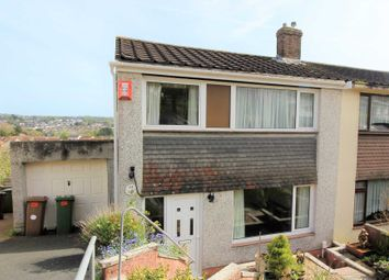 3 bed semi-detached house to rent in Long Meadow, Plympton, Plymouth PL7