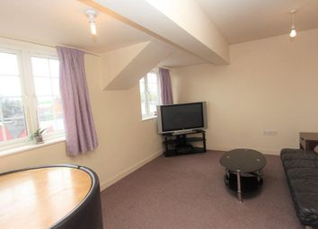 Thumbnail 2 bedroom flat to rent in Dartford Road, Leicester
