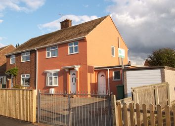 Thumbnail 3 bed semi-detached house for sale in Craik Hill Avenue, Immingham