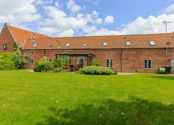 Thumbnail 4 bed barn conversion for sale in The Granary Barn, Elton On The Hill, Nottinghamshire