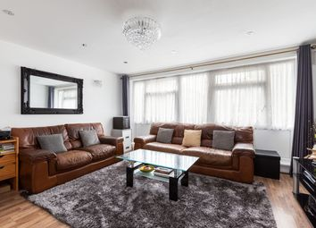 3 bed maisonette for sale in Creswick Walk, London E3