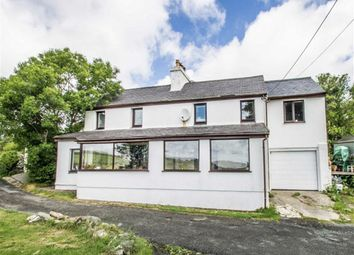 Thumbnail 5 bed cottage for sale in Snaefell Road, Agneash, Isle Of Man