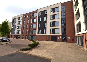 Thumbnail 2 bedroom flat for sale in Monticello Way, Bannerbrook Park, Coventry