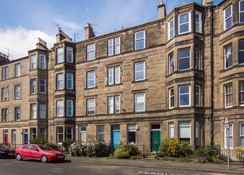 Thumbnail 1 bedroom flat for sale in Bellevue Road, Bellevue, Edinburgh