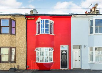 Thumbnail 3 bed terraced house for sale in Coleman Street, Brighton