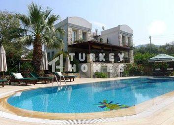 Thumbnail 6 bed villa for sale in Bodrum, Mugla, Turkey