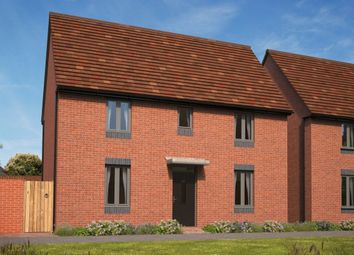 Thumbnail 3 bed detached house for sale in Eastfield, Lawley Village, Telford