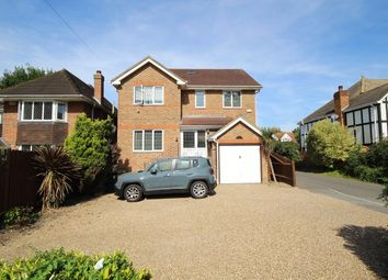 Thumbnail 6 bed detached house for sale in Ashford Road, Staines-Upon-Thames