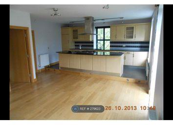 Thumbnail 3 bed flat to rent in Dobb Kiln Lane, Bingley