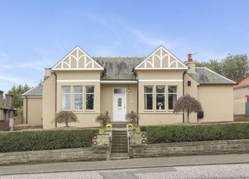 Thumbnail 5 bed detached bungalow for sale in 278 Milton Road East, Portobello
