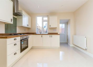 Thumbnail 2 bed property to rent in Halford Street, Thrapston, Kettering