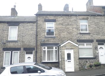 Thumbnail 2 bed terraced house for sale in Queens Avenue, Barnsley