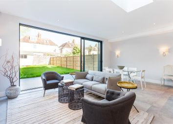 Thumbnail 4 bedroom property for sale in Oakwood Road, West Wimbledon