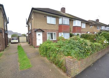 Thumbnail 2 bed maisonette to rent in Montrose Road, Feltham