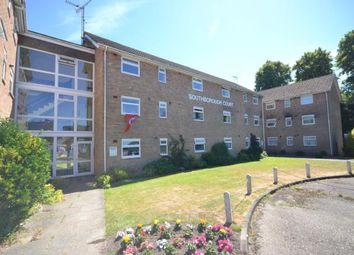 Thumbnail 2 bed flat for sale in Southborough Court, Park Road, Tunbridge Wells, Kent
