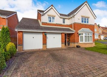 Thumbnail 4 bed detached house to rent in St. Cuthberts Avenue, Marton-In-Cleveland, Middlesbrough