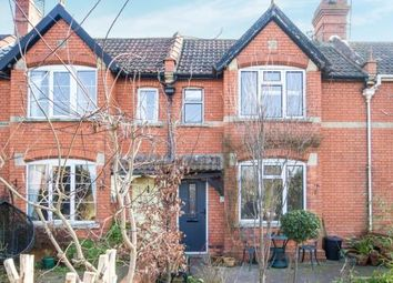 Thumbnail 3 bed terraced house for sale in Wells, Somerset, England