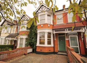 Thumbnail 2 bed flat to rent in Chambers Lane, Willesden, London
