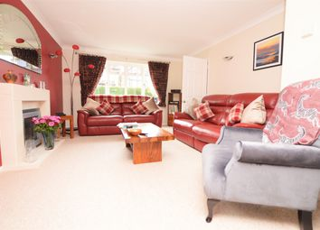 Thumbnail 4 bed detached house for sale in Brambling Road, Rowlands Castle