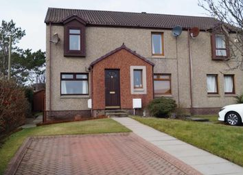 Thumbnail 2 bed semi-detached house to rent in Falkland Avenue, Cove Bay, Aberdeen
