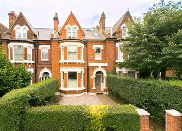 Thumbnail 5 bedroom terraced house for sale in The Chase, Clapham, London